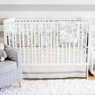 Wink Crib Bedding Collection by New Arrivals