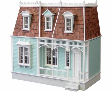 New Orleans Dollhouse by Real Good Toys