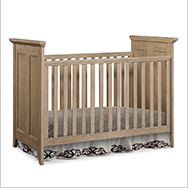 Newcastle Convertible Crib Collection by Westwood Design