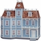 Newport Dollhouse by Real Good Toys