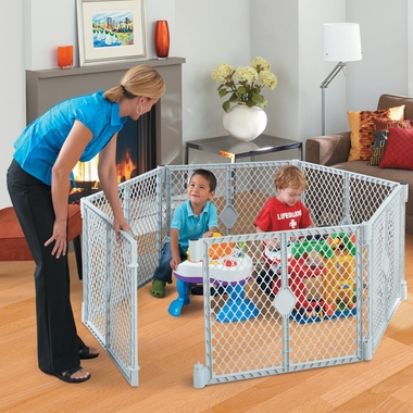 North States Gates Superyard Xt / Pet Yard Xt