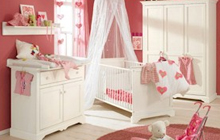 Nursery Design No Nos