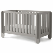 Colored Baby Cribs And Colored Nursery Furniture Sets