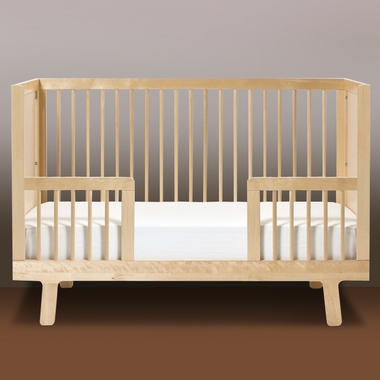 oeuf sparrow crib conversion kit - Oeuf Sparrow Crib