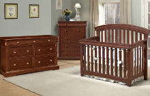 Our Top 5 Westwood Design Baby Cribs