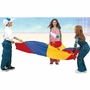 Pacific Play Tents 20 Ft Parachute With Handles And Carry Bag