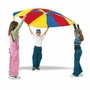 Pacific Play Tents 20 Ft Parachute Without Handles With Carry Bag