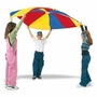 Pacific Play Tents 30 Ft. Parachute Without Handles With Carry Bag