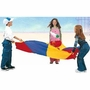 Pacific Play Tents 45 Parachute Without Handles With Carry Bag