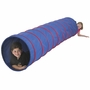 Pacific Play Tents 9 X 22 Instutional Tunnel - 2 Tone