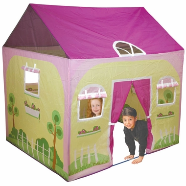Pacific Play Tents Cottage House