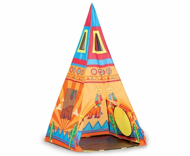 Pacific Play Tents Santa Fe Giant Tee Pee  sc 1 st  Simply Baby Furniture & Kidu0027s Play Tents by Pacific Play Tents - FREE SHIPPING