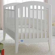 Pali Gala Crib in White