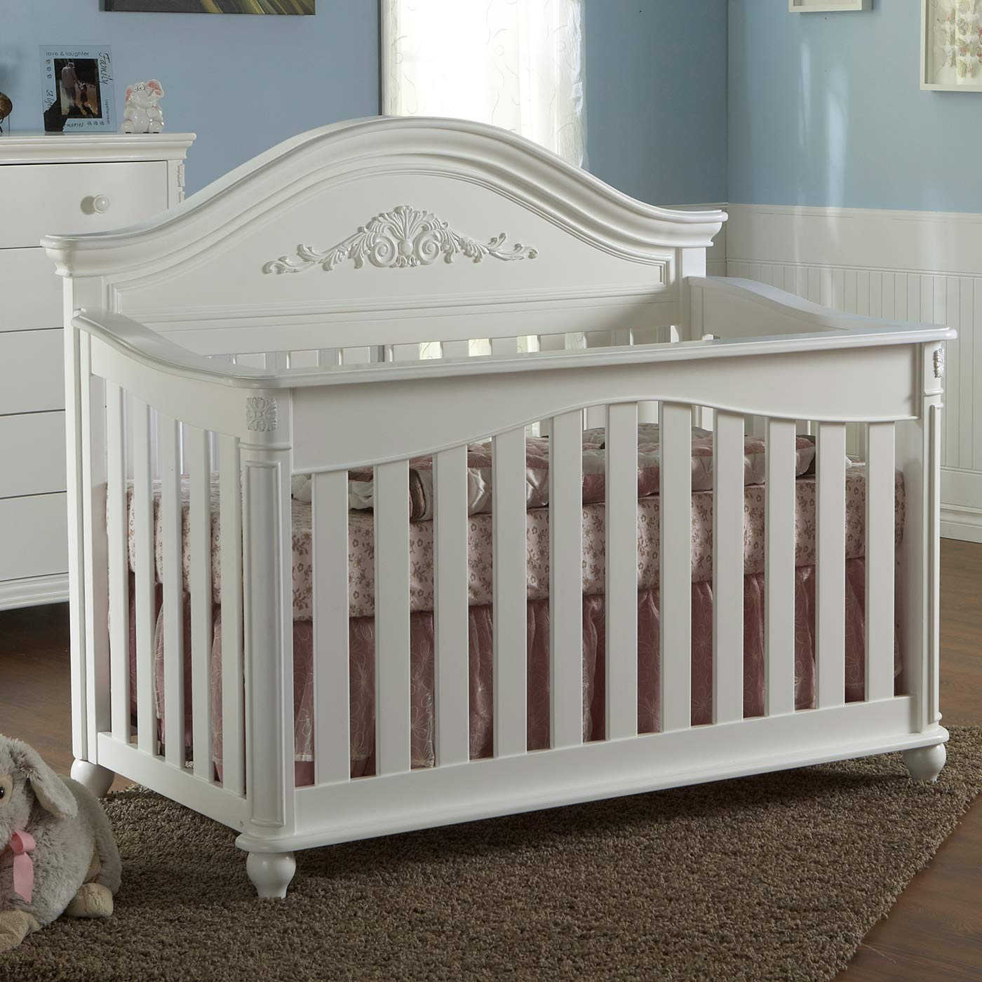 Pali crib for sale used - Pali Crib For Sale Used 1