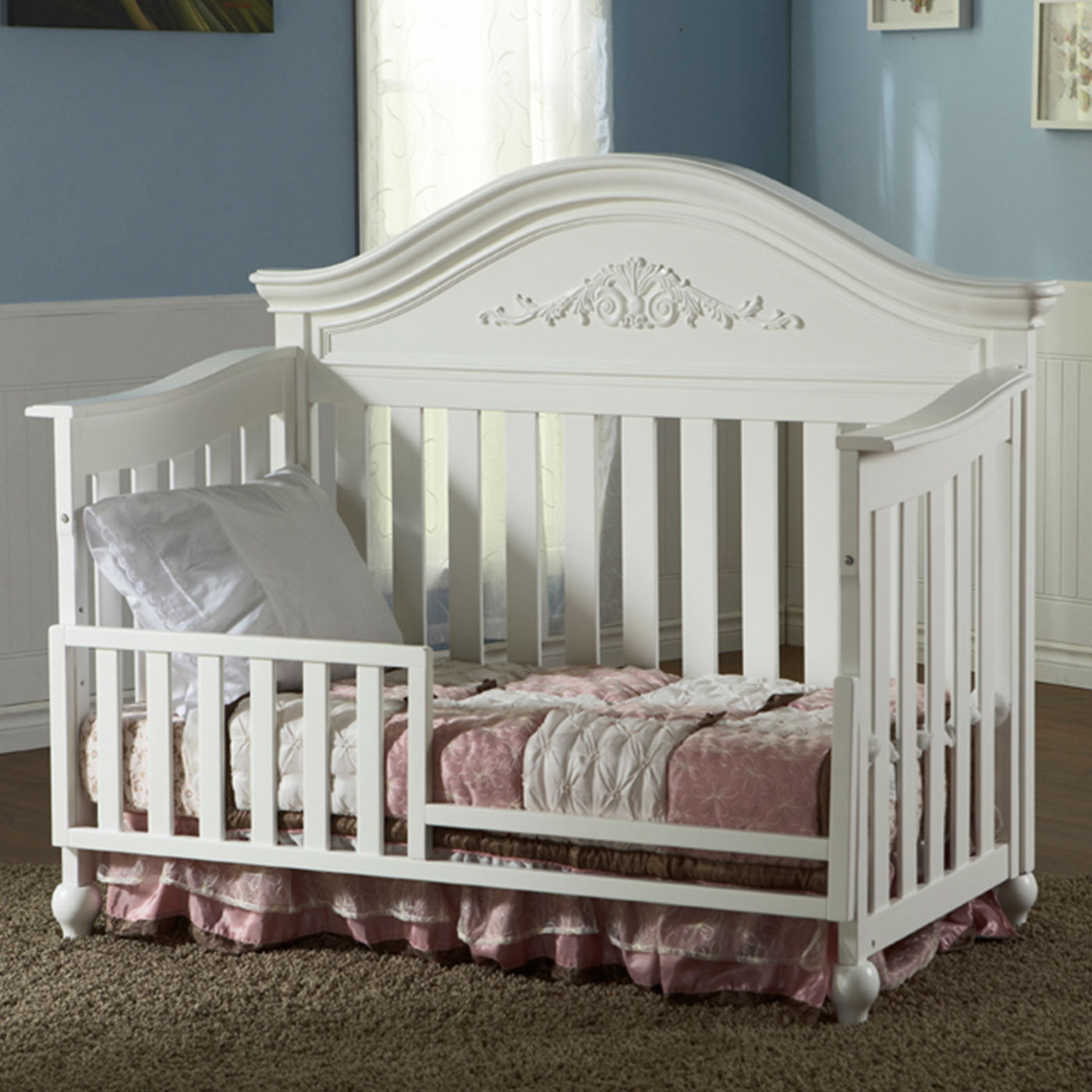 Pali crib for sale used - Pali Crib For Sale Used 2