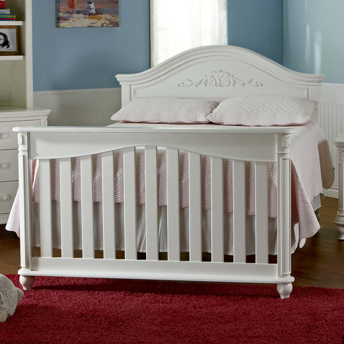 Pali crib for sale used - Pali Crib For Sale Used 6