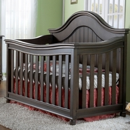 Pali Marina Crib in Slate