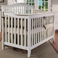 Pali Salerno Convertible Crib