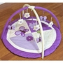 Pam Grace Creations Lavender Butterfly Playgym