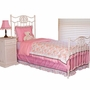 Pam Grace Creations Pam's Paisley 3 Piece Twin Bedding Set