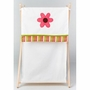 Pam Grace Creations Sweet Dream Owl Laundry Hamper