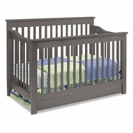 Piedmont Crib Collection by DaVinci
