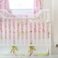 Pink Bloom Bedding Collection by New Arrivals