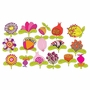 Pop and Lolli Blooming Blossoms Wall Stickers