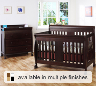 Porter Convertible Crib Collection by DaVinci