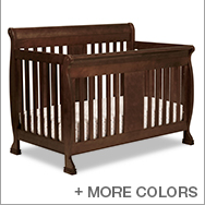 Porter Crib Collection by DaVinci