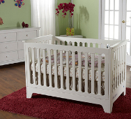 Presto Crib by Pali