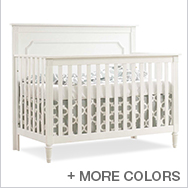Provence Crib Collection by Nest