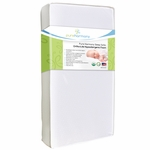 Pure Harmony Sleep Safe: Ortho-Lite Hypoallergenic Foam