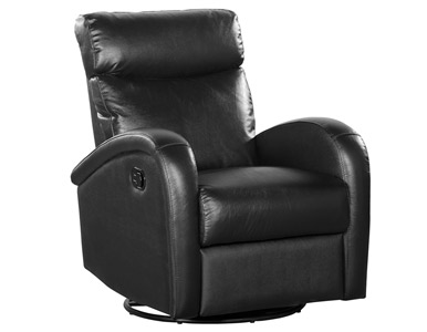 Push Button Glider Recliner Collection