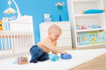 Rather Than a Toddler-Friendly Nursery, Create a Baby-Friendly Toddler's Room