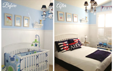 Research Shows Parents Like Transitional Nurseries That Grow...