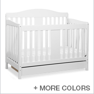 Richmond Crib Collection by DaVinci