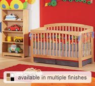 Atlantic Baby Furniture, Cribs and Bunk Beds - FREE SHIPPING