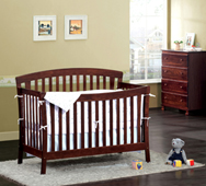 Rivington Crib Collection by DaVinci