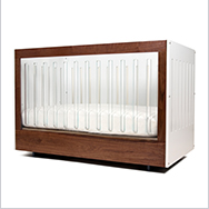 Roh Crib Collection by Spot On Square
