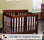 Rowan Convertible Crib Collection by DaVinci