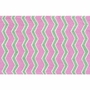 Rug Market Chevy-Care Kids Rug in Green/White/Rose