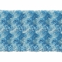 Rug Market Shaggy Raggy Chevron Kids Rug in Blue