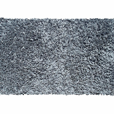 Rug Market Shaggy Raggy Kids Rug in Gray - Click to enlarge