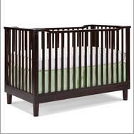 Santino Convertible Crib Collection by Storkcraft