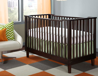 Santino Convertible Crib Collection
