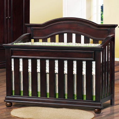 Simmons Saratoga Crib Collection FREE SHIPPING