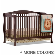 Savona Convertible Crib Collection by Storkcraft