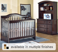Sorelle Cribs Amp Nursery Furniture Simply Baby Furniture