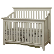 Shaker Crib Collection by Sorelle